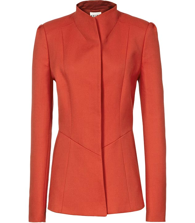 reiss orange