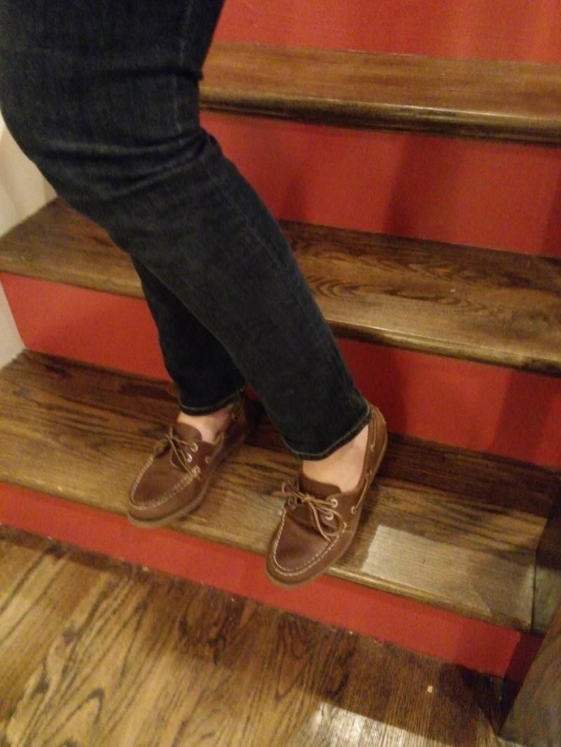 gs shoe