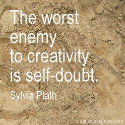 doubt quote