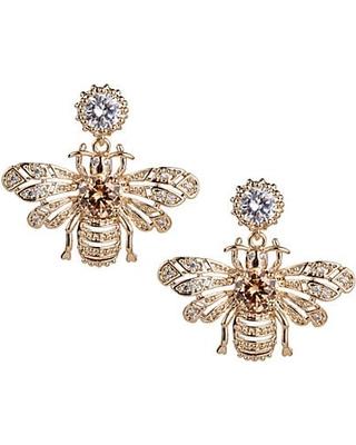 luxe-crystal-bee-dangle-drop-earrings